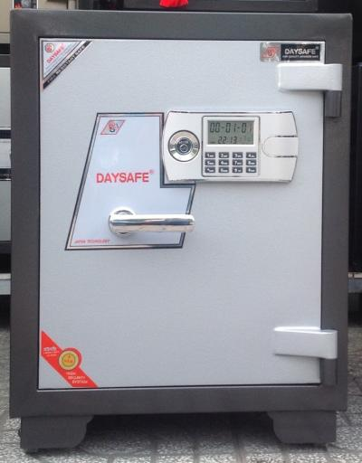 DAYSAFE JAPAN  DS 860E